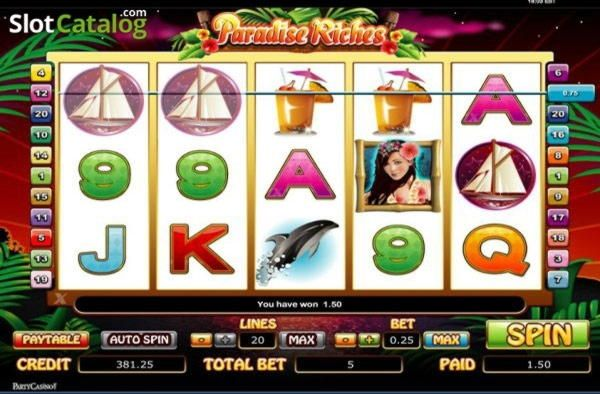 Mengapa Mesin Slot Online Paling Disukai Pemain Slot