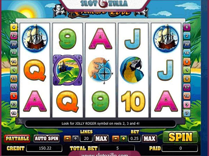 Tips Bermain Game Mesin Slot Dengan Uang Asli